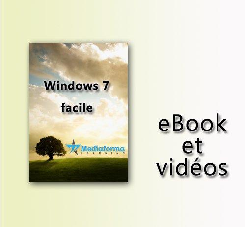 Pack Windows 7 Facile