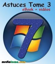 ePub Windows 7 Astuces Tome 3 avec vidéos