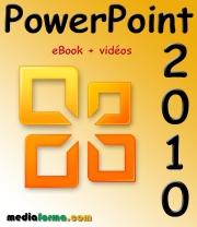 PowerPoint 2010 avec vidéos