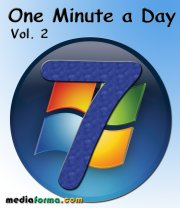 Windows 7 One Minute a Day Vol. 1