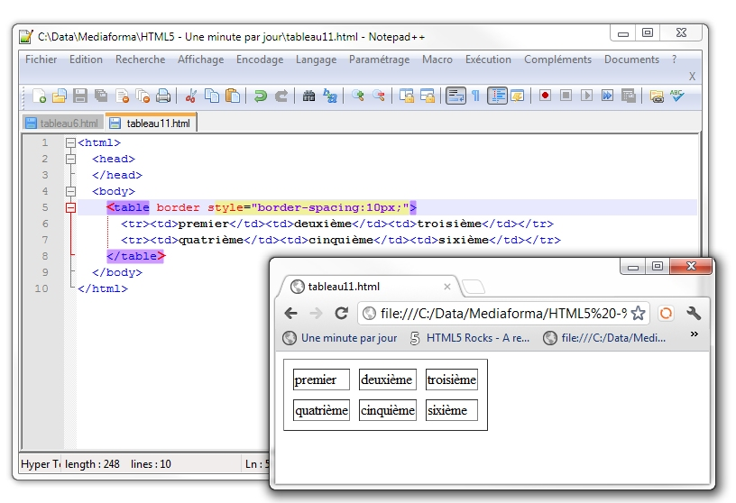 html5-css3-javascript Archives - Page 4 sur 22 - Médiaforma