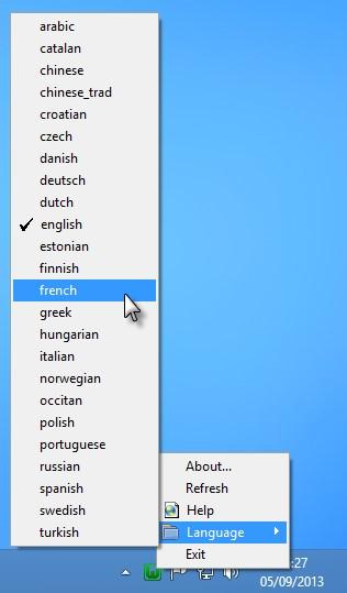 installer les langues asiatiques est xp aucun cd