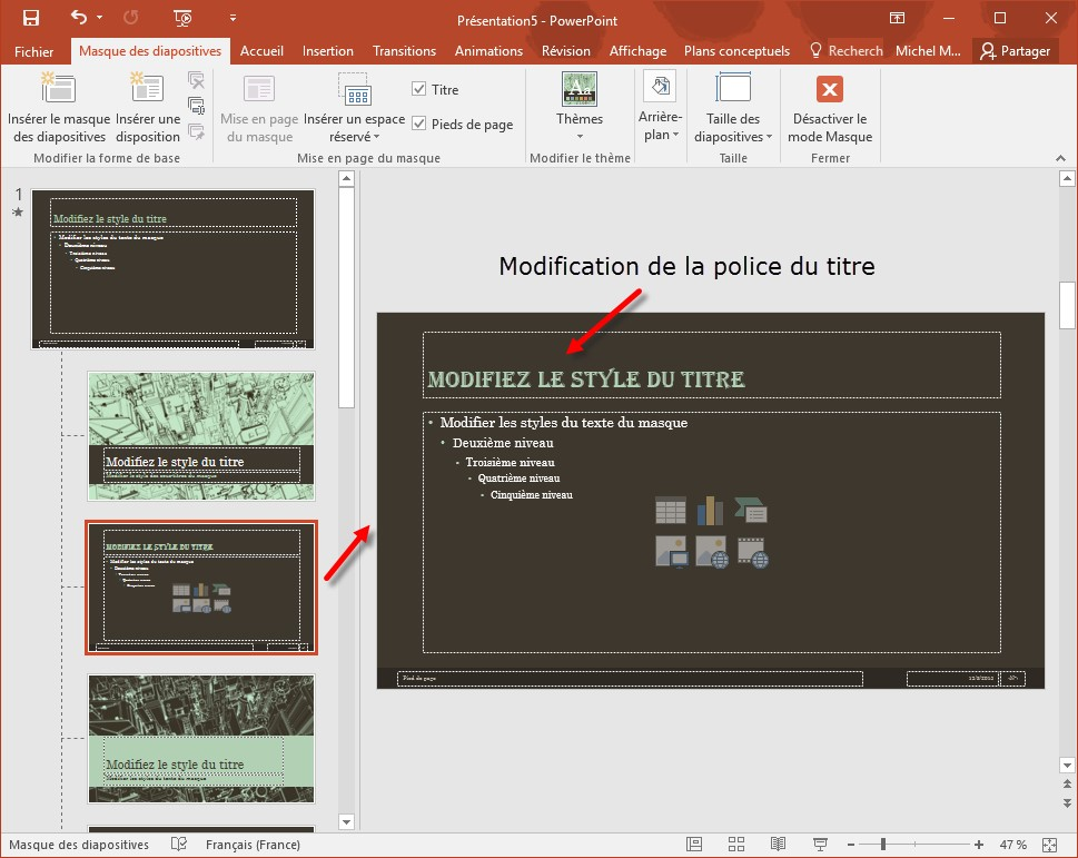 how to add annimations powerpoint 2016