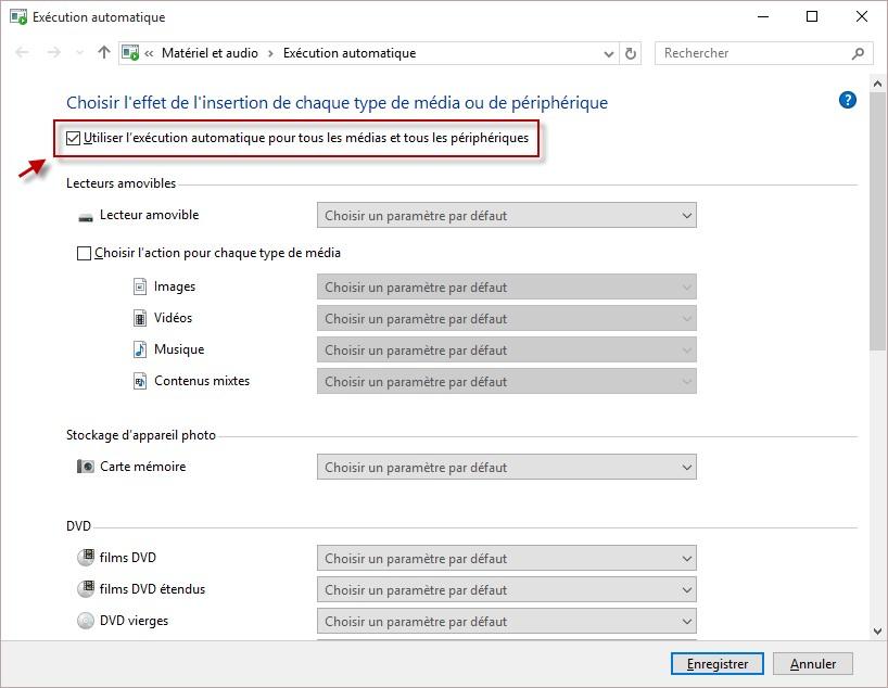 Comment afficher les extensions de fichier sur Windows
