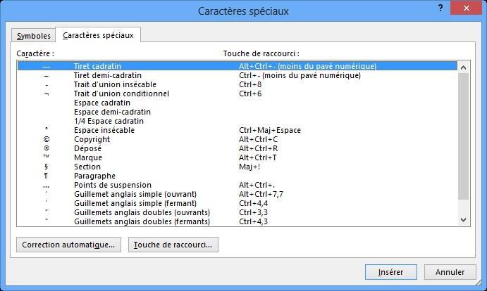caract232res sp233ciaux archives m233diaforma