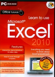 Excel 2010 - Learn to Use