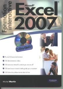 Formation interactive Excel 2007