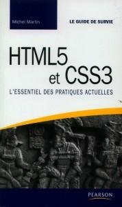 HTML5/CSS3-Le guide de survie