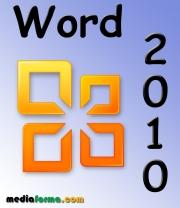 ePub Word 2010