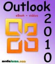 ePub Outlook 2010 avec vidéos