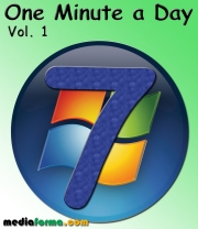 One Minute a Day - Vol 1 ePub