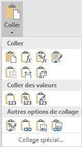 Excel 2016 couper copier coller volu m diaforma - Couper une image sur word ...