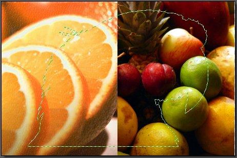 Photofiltre - Créer une forme 5