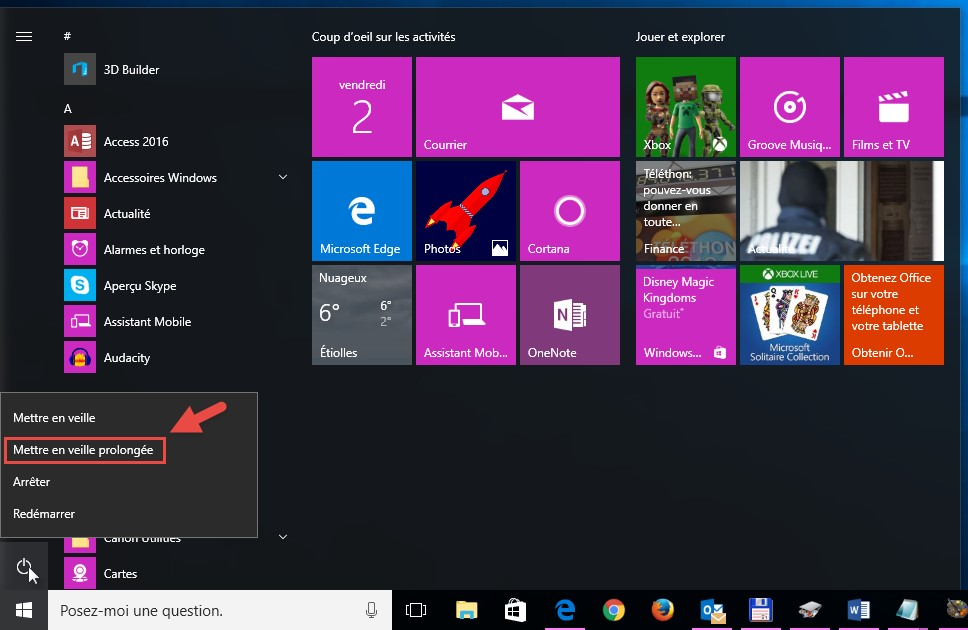 Windows 10, the latest and arguably the best Windows iteration ever has much to offer to both kind of users: One who can't live without the Start Menu and those who want the Modern Start Screen in form of Tablet mode.The Start Menu though is more advanced and customizable than seen on any older Windows versions.