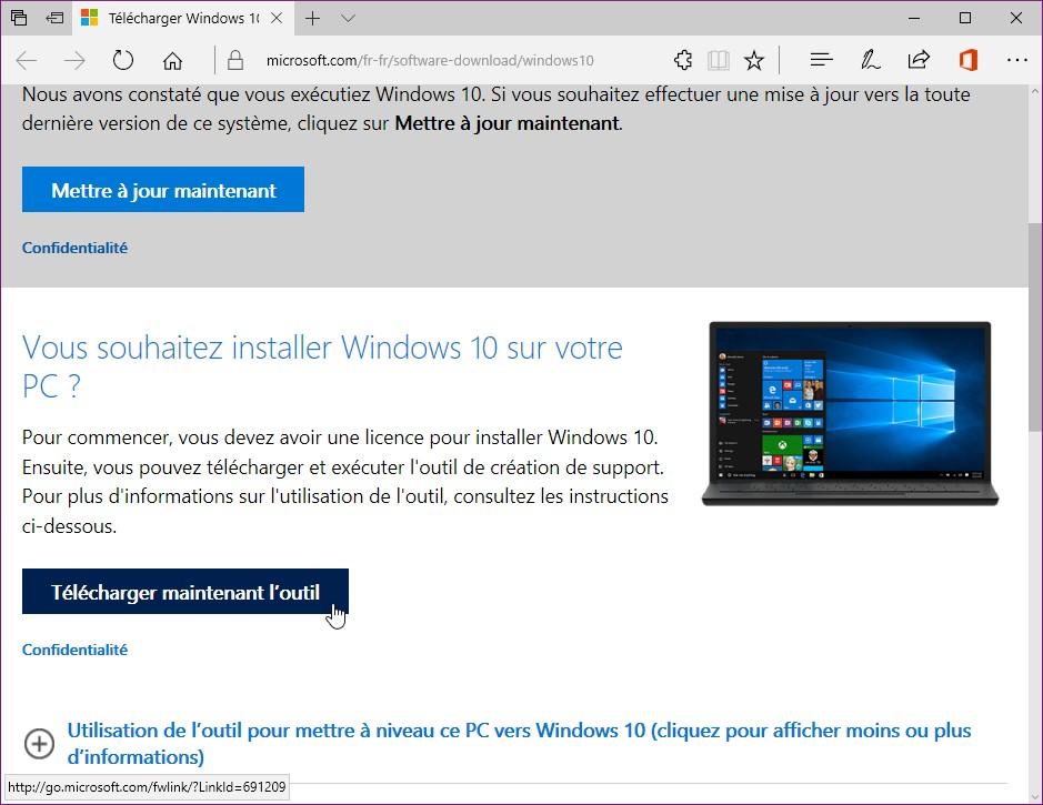 windows 10 une cl pour installer windows 10 creators update m diaforma. Black Bedroom Furniture Sets. Home Design Ideas