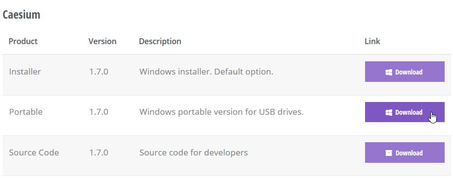 Windows 10 - Compression batch d'images - Médiaforma