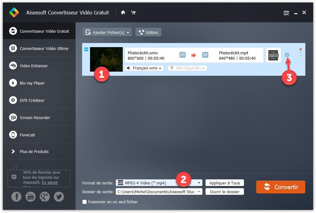 Windows 10 Convertir Des Fichiers Vidéo Médiaforma