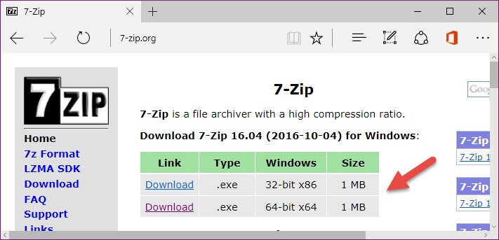 Windows 10 Creer Un Fichier Zip Avec Mot De Passe Mediaforma