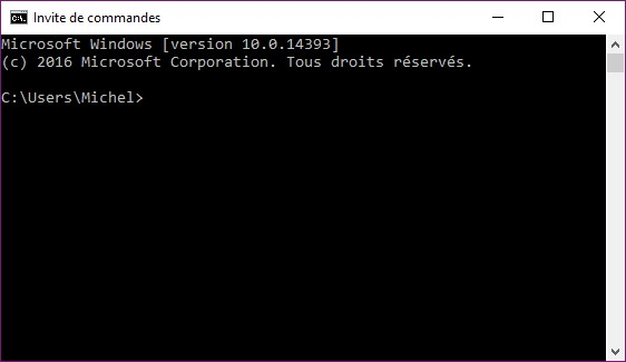 Windows 10 Liste Des Fichiers Et Dossiers Contenus Dans Un Dossier