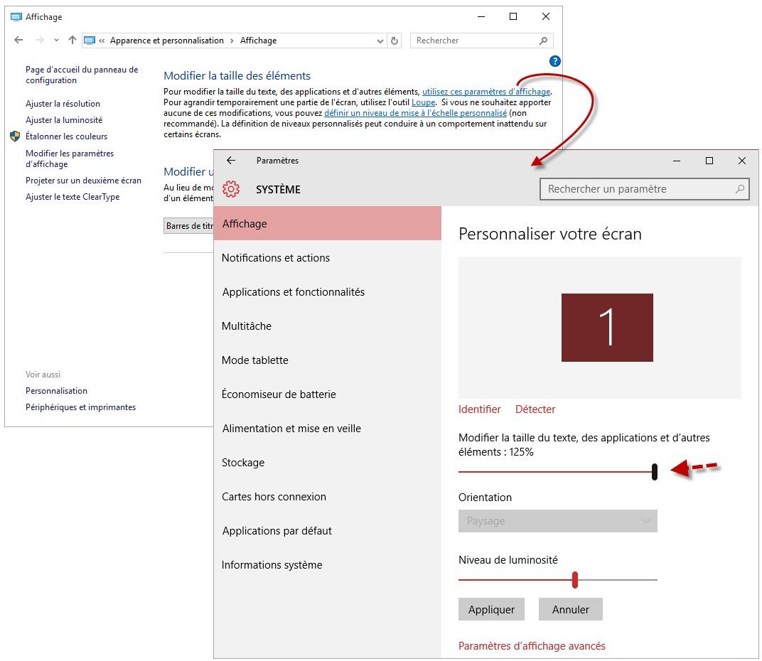 Windows 10 Modifier La Résolution De Lécran Médiaforma