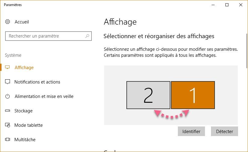 Windows 10 Retrouver Une Fenêtre égarée Hors De Lécran Médiaforma