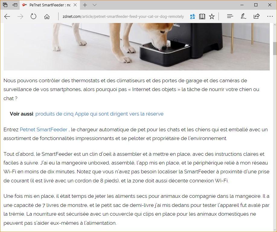 windows 10 traduire des pages dans microsoft edge