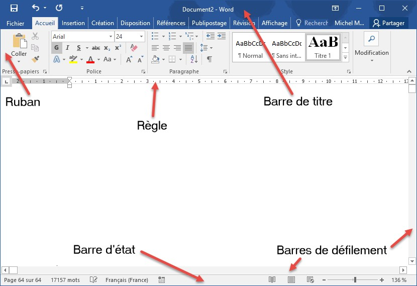 how to delete pages from word 2016