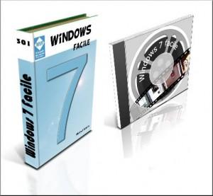 Windows 7 Facile - livre et CD