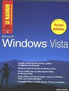 Magnum Windows Vista