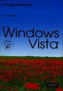 Windows Vista Série spéciale Microsoft – Mise à jour SP1