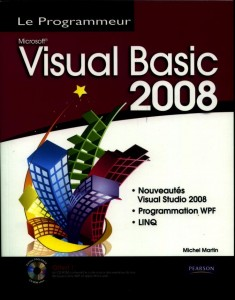 Visual Basic 2008 - Le programmeur