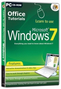 Learn to use Microsoft Windows 7