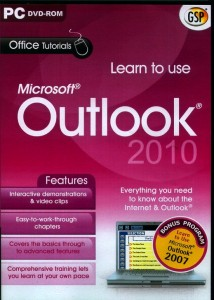 Outlook 2010 - Learn to use